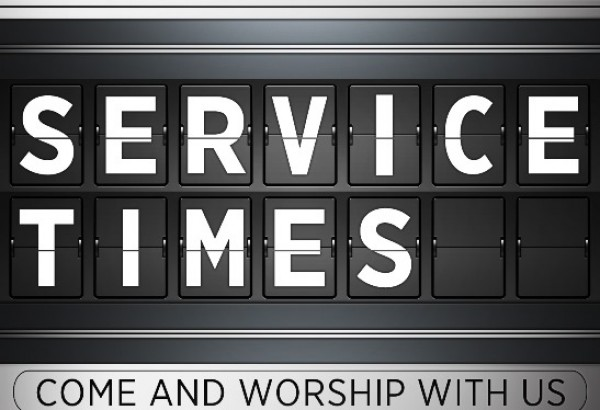 Service-Times_t